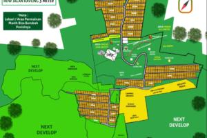master plan granada land