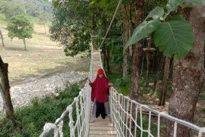 jembatan tali
