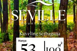 seville mountain view mulai 53 jtan