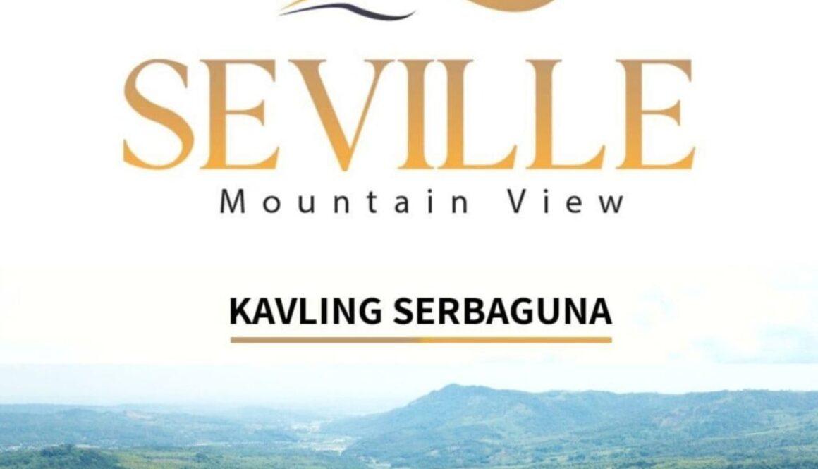seville mountain view saja