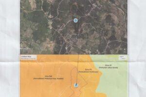 seville mountain view status tanah kuning